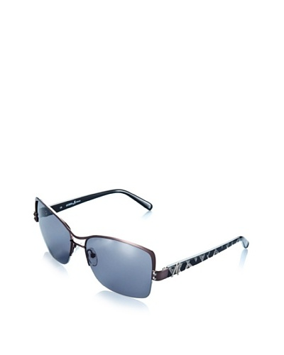 Guess Gafas De Sol Gris GM636 GUN-3 -0 -0 -0