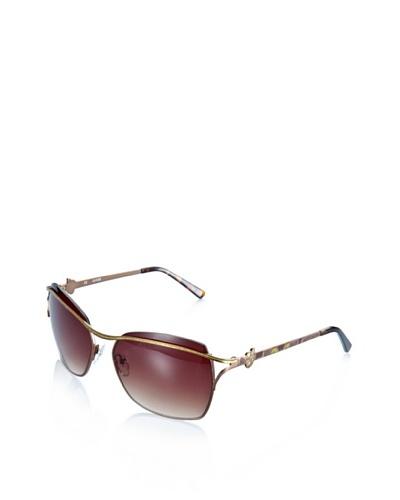 Guess Gafas De Sol Bronce GU7122 BRN-34