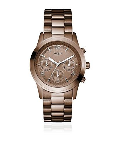 Guess Reloj W17543L1 Marrón
