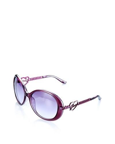 Guess Gafas De Sol Violeta GU7107 PUR-58 -0 -0 -0