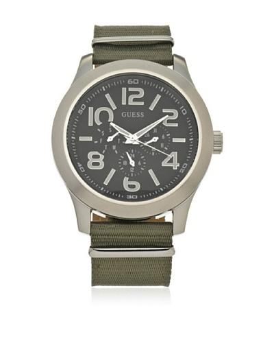 Guess Reloj W10617G1 Verde