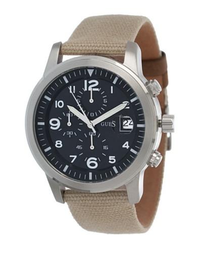 Guess Reloj W11163G1 Beige