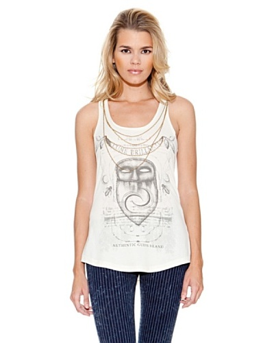 Guess Top Conny Blanco