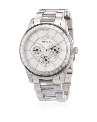 Guess Reloj W13582L2 Plata