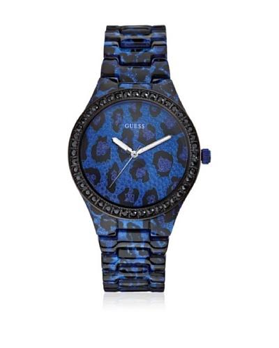 Guess Reloj W0015L3 Azul