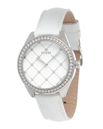 Guess Reloj W60005L1 Blanco