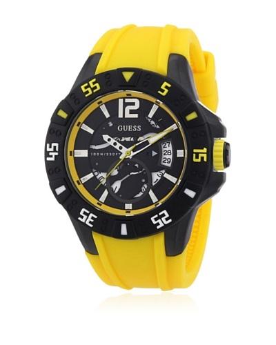 Guess Reloj W0034G7 Negro