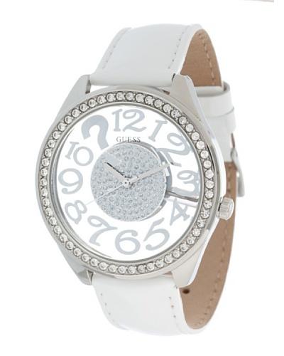 Guess Reloj W11143L2 Blanco