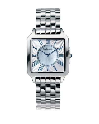 Guy Laroche Reloj Suizo GL.A8104.01