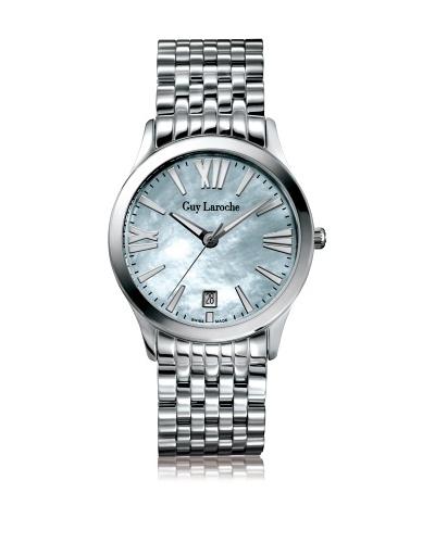 Guy Laroche Reloj Suizo GL.A8094.01