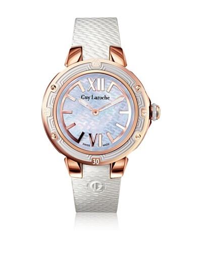 Guy Laroche Reloj Suizo GL-6215-01