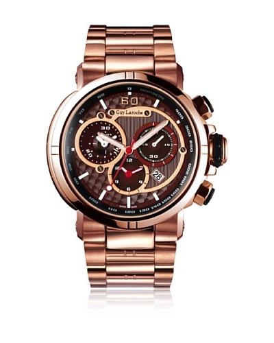 Guy Laroche Reloj Suizo GL-6255-01