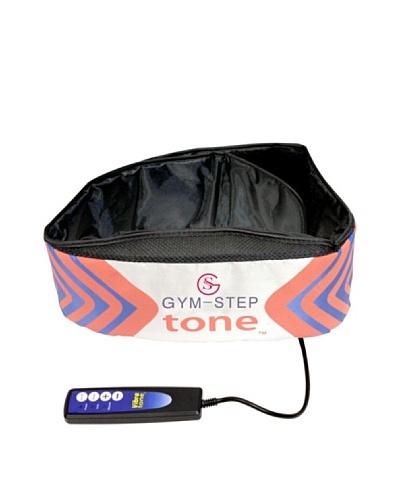 Gym Step Cinturón Vibratorio De Musculación Tone