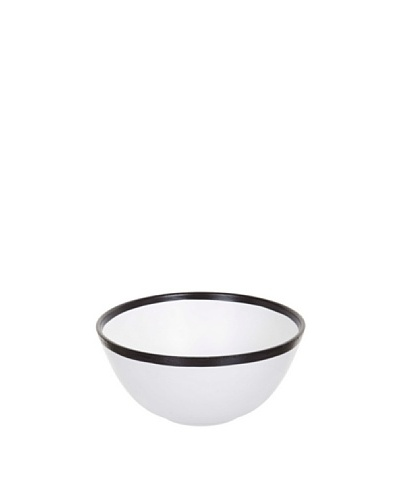 HAANS Lifestyle Tray Bowl Blanco