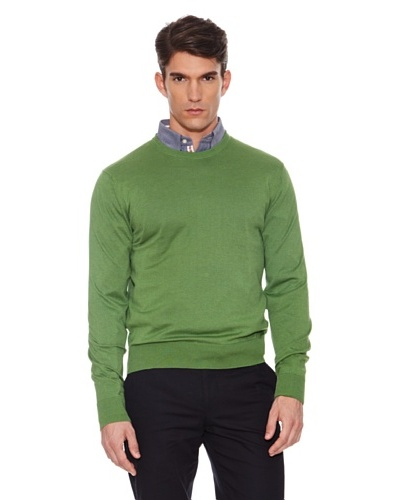 Hackett Jersey Clásico Verde
