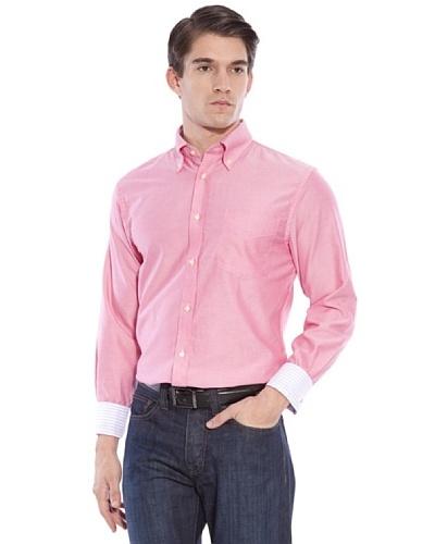 Hackett Camisa Lisa Rosa