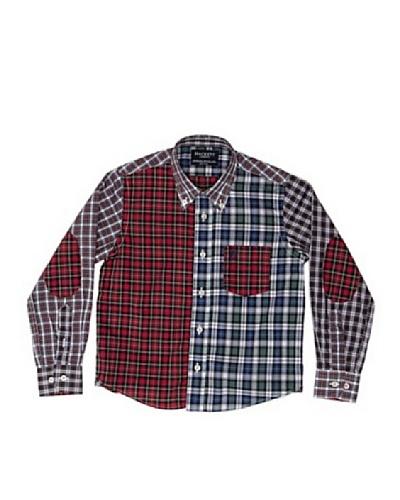 Hackett Camisa Clásica