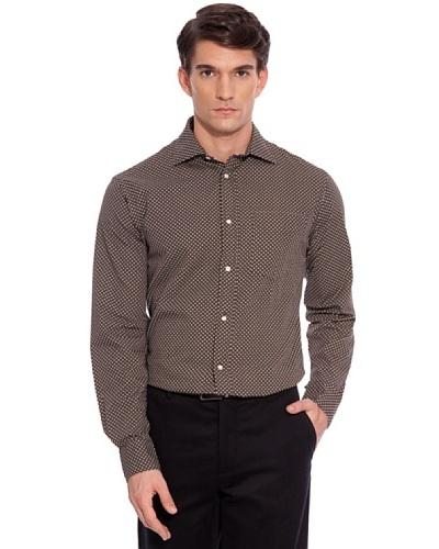 Hackett Camisa Estampada