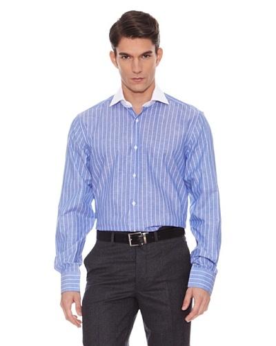 Hackett Camisa Sport Azul