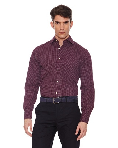 Hackett Camisa Estampada
