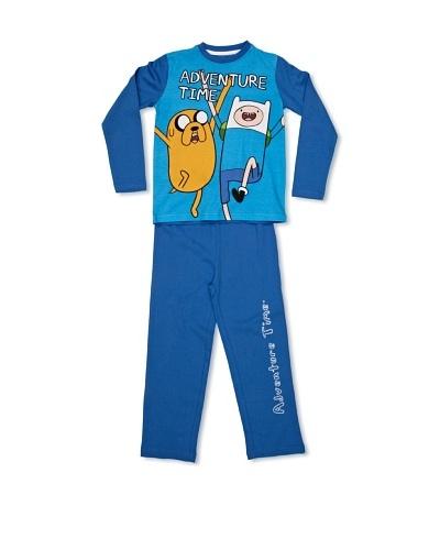 Ha-Finn & Jake Pijama