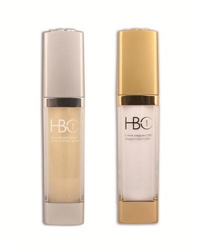 HBC One Sérum Booster Intensivo 30 ml+ Crema Integral CEB7 30 ml