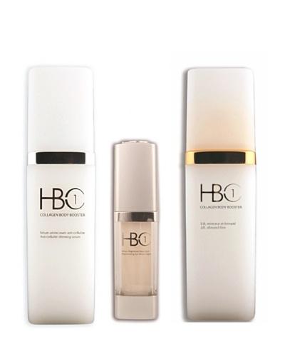 HBC One Sérum Reductor Anticelulitis 120 ml + Sérum Regenerador de Noche para los Ojos 15 ml