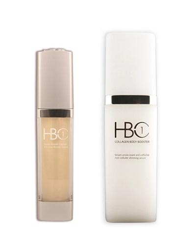 HBC One Sérum Booster Intensivo 30 ml + Suero Reductor Anticelulitis 120 ml