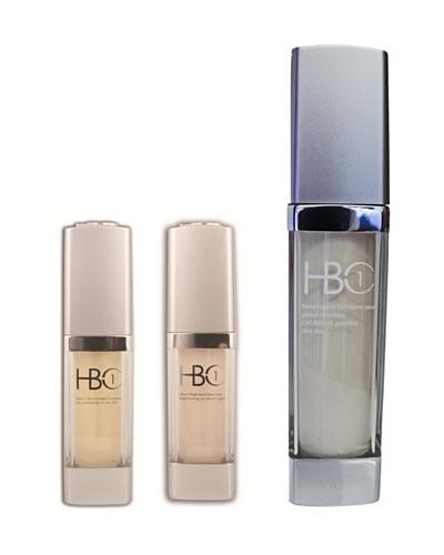 HBC One Regen. Celular P.Sens D 30 ml + Sérum Lift Firmeza Ojos D 15 ml + Sérum Regen. Ojos N 15 ml