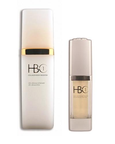 HBC One Sérum Lift y Firmeza de Día para los Ojos 15 ml + Lifting Reducción y Firmeza 120 ml