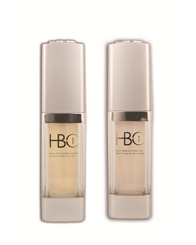 HBC One Sérum Regenerador Ojos N  15 ml + Sérum Lift y Firmeza Día Ojos Día  15 ml