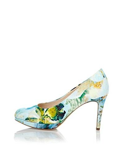Högl Zapatos  Blois Cielo