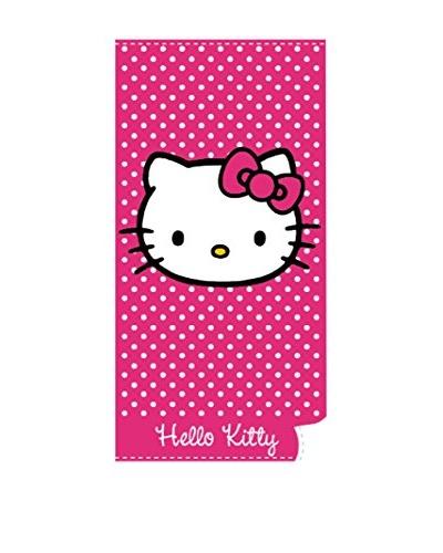 Hello Kitty Toallas De Playa Dots