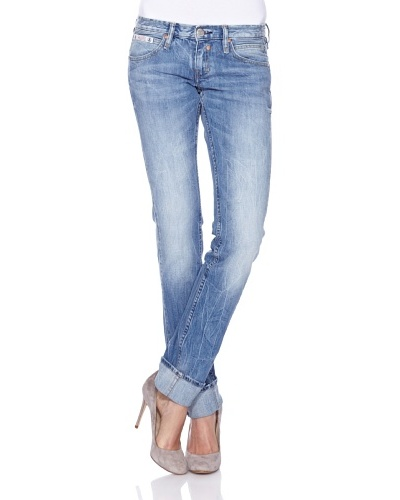 Herrlicher Pantalón Vaquero Touch Denim Stretch