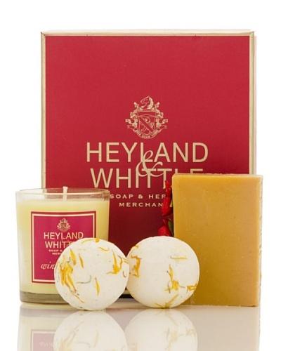 Heyland&Whittle Set Naranja y Especias
