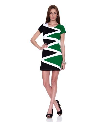HHG Vestido Kadee Verde