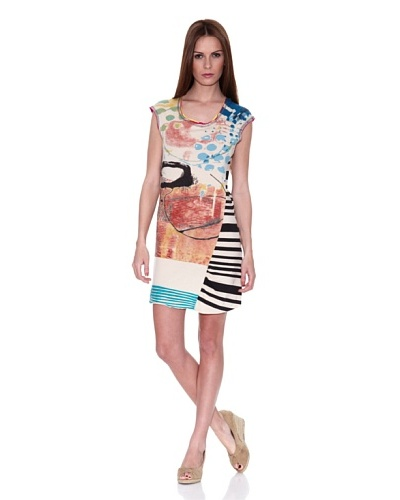 HHG Vestido Vanessa Multicolor