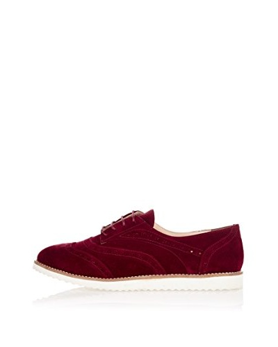 High K.C Zapatos Oxford Game