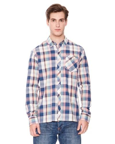 Tommy Hilfiger Camisa Zion L / S