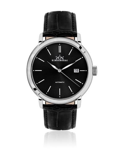 Hindenberg Reloj Hombre 380-H Ascender Negro