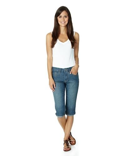 H.I.S. Jeans 3/4 Pantalón Mara