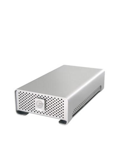 G-Technology G-RAID MINI 1000GB Disco duro en red (Serial ATA II)
