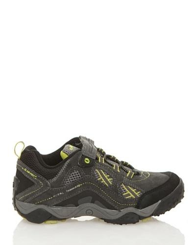 Hi-Tec Zapatillas Trekking Tt elastic lace