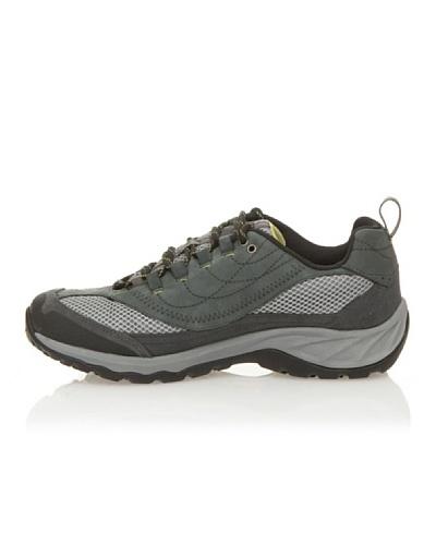 Hi-Tec Zapatos Trekking Storm Lace W / P