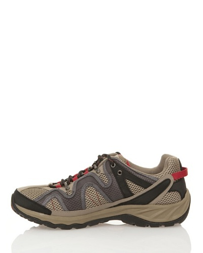 Hi-Tec Zapatos Trekking Tornado Lace