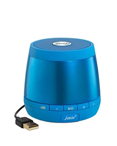 Hmdx Jam PLUS – Altavoz Portátil Wireless Azul