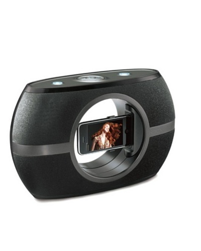 Audio Rotating Speaker Dock