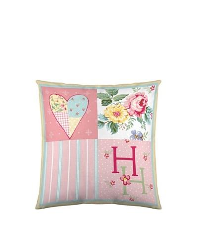 Holly Hobbie Funda de Cojín HH Spring Bouquet