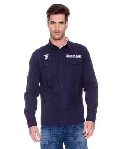 HopeN'Life Camisa Olbia (Mar Negro)