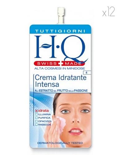 HQ Kit De 12 Productos Crema Hidratante Intensa 15 ml cad.